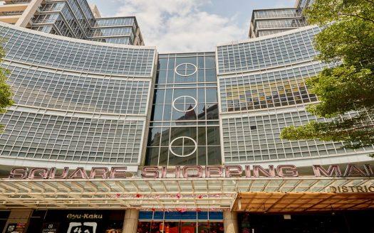 UE Square Shopping Mall